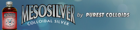 MesoSilver by Purest Colloids